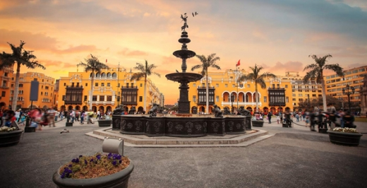 TRADITIONAL LIMA TOUR