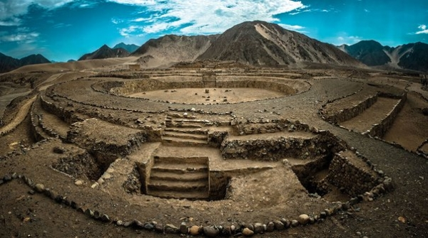 CARAL TOURS-OLDEST CIVILIZATION FROM USD 129.00